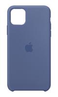 Apple MY122ZM/A Handy-Schutzhülle 16,5 cm (6.5 Zoll) Cover Blau (Blau)