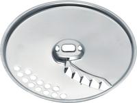 Bosch MUZ45PS1 Küchen- & Haushaltswaren-Zubehör (Edelstahl)