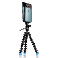 Joby GorillaPod Video (Schwarz)