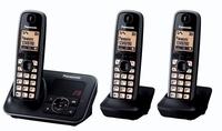 Panasonic KX-TG6623 (Schwarz)