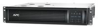 APC SMT1500RMI2U Unterbrechungsfreie Stromversorgung UPS (Schwarz)