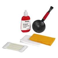Hama Cleaning Set Profi (Mehrfarbig)