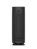 Sony SRS-XB23 Tragbarer Stereo-Lautsprecher Schwarz (Schwarz)