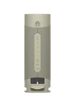 Sony SRS-XB23 Tragbarer Stereo-Lautsprecher Grau (Grau)