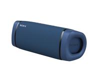 Sony SRS-XB33 Tragbarer Stereo-Lautsprecher Blau (Blau)
