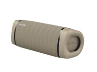 Sony SRS-XB33 Tragbarer Stereo-Lautsprecher Grau (Grau)