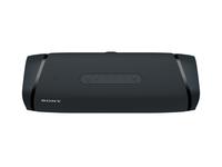 Sony SRS-XB43 Tragbarer Stereo-Lautsprecher Schwarz (Schwarz)