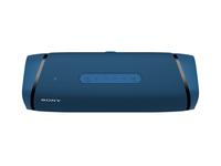 Sony SRS-XB43 Tragbarer Stereo-Lautsprecher Blau (Blau)