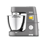 Kenwood KWL90. Küchenmaschine 1400 W 7 l Grau, Edelstahl (Grau, Edelstahl)