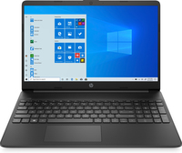 HP 15s-eq1667ng Notebook 39,6 cm (15.6 Zoll) 1920 x 1080 Pixel AMD Ryzen 5 16 GB DDR4-SDRAM 512 GB SSD Windows 10 Home Schwarz (Schwarz)