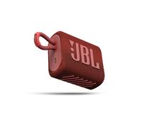 JBL GO 3 ROT 4,2 W (Rot)
