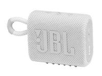 JBL GO 3 Weiß 4,2 W (Weiß)