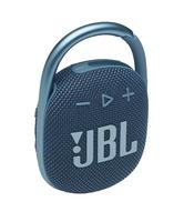 JBL Clip 4 Tragbarer Mono-Lautsprecher Blau 5 W (Blau)