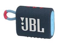 JBL GO 3 Blau, Pink 4,2 W (Blau, Pink)