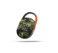 JBL Clip 4 Tragbarer Mono-Lautsprecher Camouflage 5 W (Camouflage)
