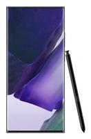 Samsung Galaxy Note20 Ultra 5G SM-N986B 17,5 cm (6.9 Zoll) Android 10.0 USB Typ-C 12 GB 256 GB 4500 mAh Schwarz (Schwarz)