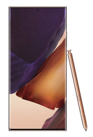 Samsung Galaxy Note20 Ultra 5G SM-N986B 17,5 cm (6.9 Zoll) Android 10.0 USB Typ-C 12 GB 256 GB 4500 mAh Bronze (Bronze)