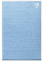 Seagate One Touch Externe Festplatte 5000 GB Blau (Blau)