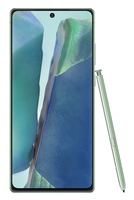 Samsung Galaxy Note20 SM-N980F 17 cm (6.7 Zoll) Android 10.0 4G USB Typ-C 8 GB 256 GB 4300 mAh Grün (Grün)