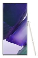 Samsung Galaxy Note20 Ultra 5G SM-N986B 17,5 cm (6.9 Zoll) Android 10.0 USB Typ-C 12 GB 256 GB 4500 mAh Weiß (Weiß)
