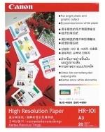 Canon HR-101N A3 High Resolution Paper