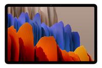 Samsung Galaxy Tab S7 SM-T870N 128 GB 27,9 cm (11 Zoll) Qualcomm Snapdragon 6 GB Wi-Fi 6 (802.11ax) Android 10 Bronze (Bronze)