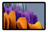 Samsung Galaxy Tab S7 SM-T875N 4G LTE 128 GB 27,9 cm (11 Zoll) Qualcomm Snapdragon 6 GB Wi-Fi 6 (802.11ax) Android 10 Silber (Silber)