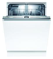 Bosch Serie 4 SMV4HBX00D Spülmaschine Voll integriert 13 Maßgedecke A++