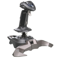 Mad Catz Cyborg V.1 Flight Stick (Grau)