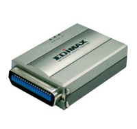 Edimax 1 Parallel Port Print Server