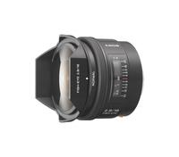 Sony SAL16F28 Kameraobjektiv (Schwarz)