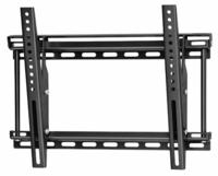 Ergotron Neo-Flex Tilting Wall Mount, VHD (Schwarz)