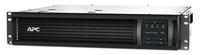 APC SMT750RMI2U Unterbrechungsfreie Stromversorgung UPS (Schwarz)