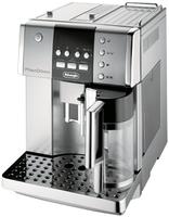 DeLonghi PrimaDonna ESAM 6600 (Silber)