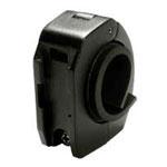 Garmin Large diameter rail mount adapter