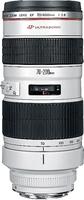 Canon EF 70-200mm f/2.8L USM (Weiß)