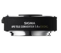 Sigma 1,4x Teleconverter EX DG APO Canon (Schwarz)