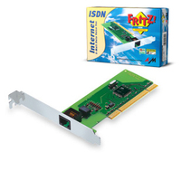 AVM FRITZ!Card PCI
