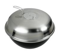 Dancook 109 021 Barbecue & Grill Kessel Edelstahl (Edelstahl)