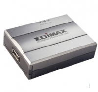 Edimax PS-1206MF USB Print Server for MFPs