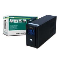 Digitus DN-170024 Unterbrechungsfreie Stromversorgung UPS (Schwarz)
