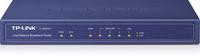 TP-LINK TL-R470T+ Eingebauter Ethernet-Anschluss Blau Router (Blau)