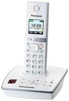 Panasonic KX-TG8061GW Telefon (Weiß)