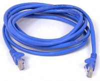 Belkin 1m CAT5e (Blau)