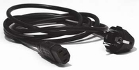Belkin Replacement Cable (Schwarz)