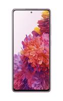 Samsung Galaxy S20 FE SM-G780F 16,5 cm (6.5 Zoll) Android 10.0 4G USB Typ-C 6 GB 128 GB 4500 mAh Lavendel (Lavendel)