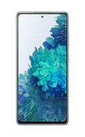 Samsung Galaxy S20 FE SM-G780F 16,5 cm (6.5 Zoll) Android 10.0 4G USB Typ-C 6 GB 128 GB 4500 mAh Mintfarbe (Mintfarbe)