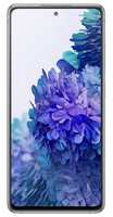 Samsung Galaxy S20 FE SM-G780F 16,5 cm (6.5 Zoll) Android 10.0 4G USB Typ-C 6 GB 128 GB 4500 mAh Weiß (Weiß)