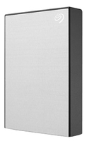 Seagate One Touch STKC5000401 Externe Festplatte 5000 GB Silber (Silber)