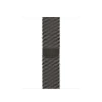 Apple 40mm Graphite Milanese Loop Band Graphit Edelstahl (Graphit)
